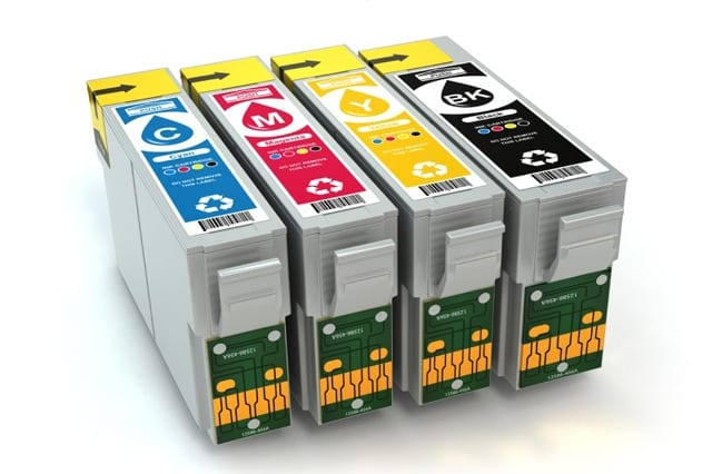 How to Fix an Old or Clogged Ink Cartridge