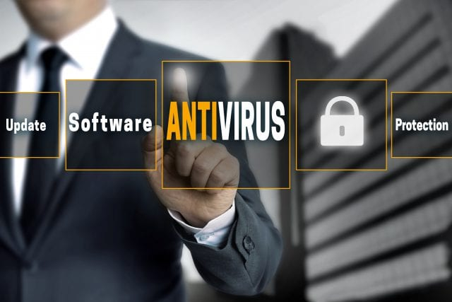 Why You Should Update Your Antivirus Software