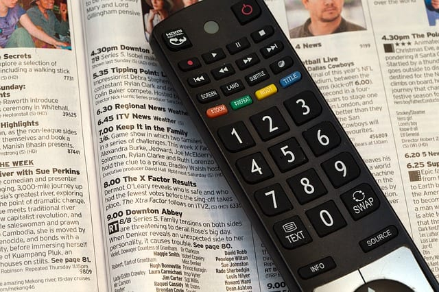 Everything You Need to Know About Universal Remote Controls