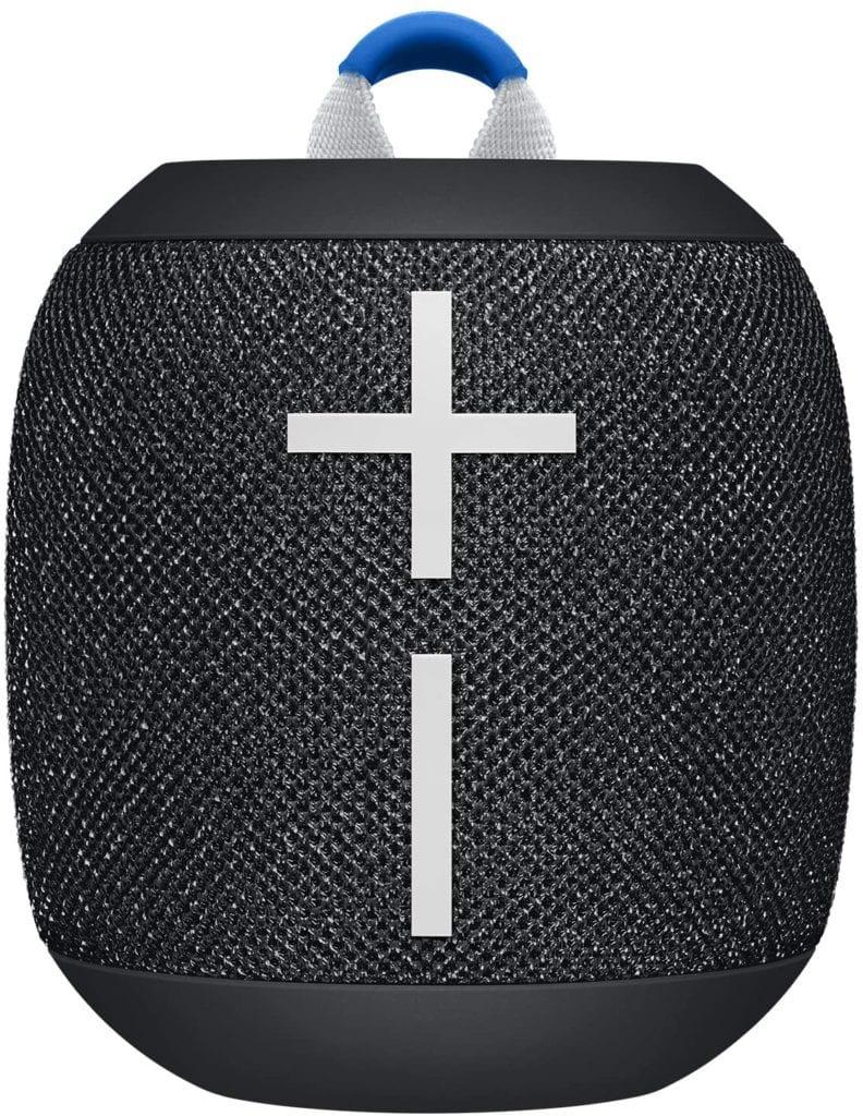 Ultimate Ears Wonderboom 2_ Best Waterproof Speaker