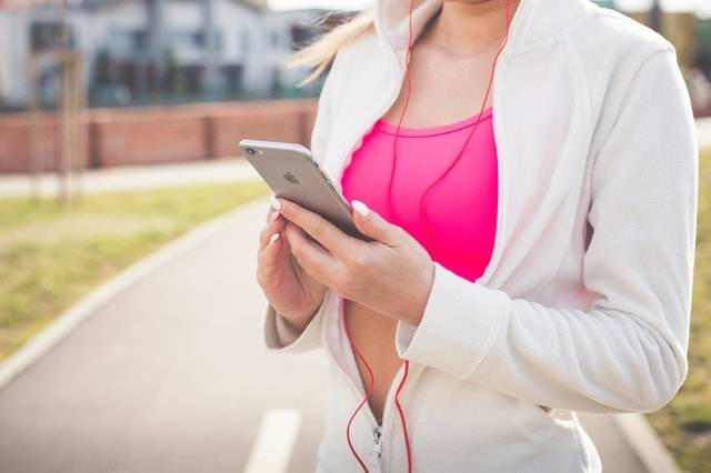 Work Up a Sweat with these 10 Best Free Fitness Apps