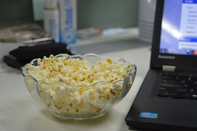 Popcorn Time: The Latest Ransomware That Will End Friendships