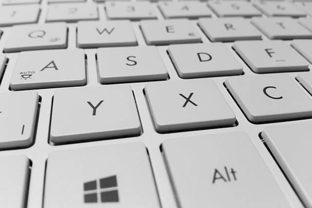 The Ultimate Guide to Windows Keyboard Shortcuts