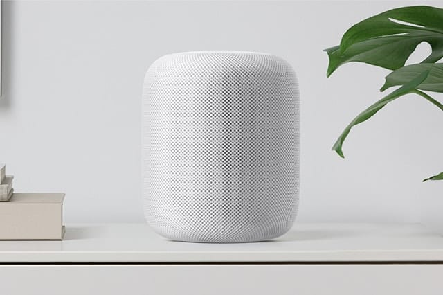 Apple Introduces Its Smart Speaker Contender – the Apple HomePod