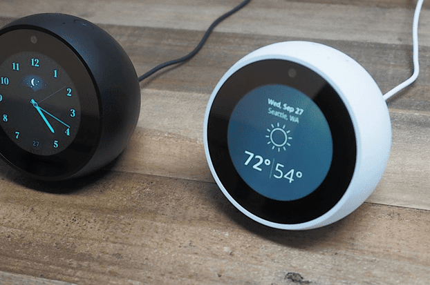 The New Echo Spot Hits The Mark