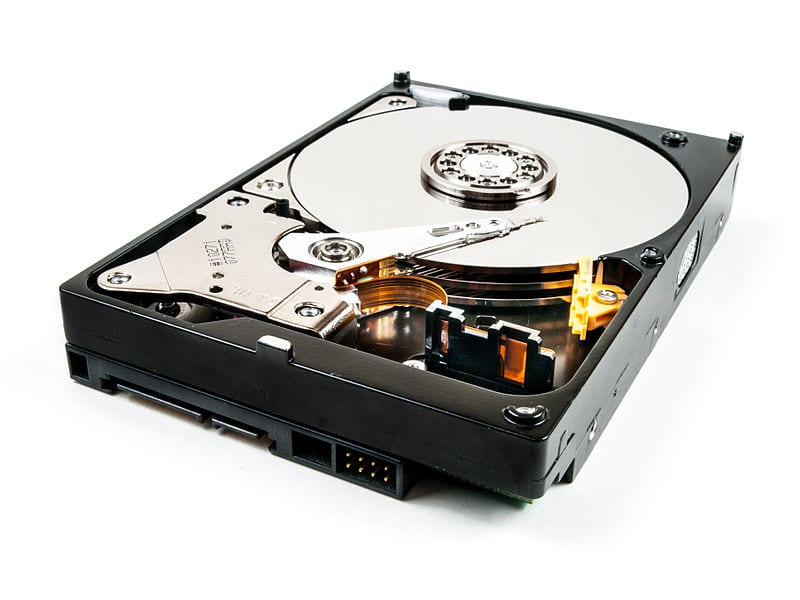 8 Steps to Successful Hard Drive Maintenance