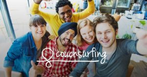 Couchsurfing Community