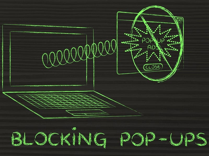 The Cause of Pop-ups and How to Get Rid of Them