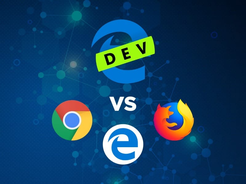 We Put the New Edge to the Test, and it's One of the Fastest Browsers Around
