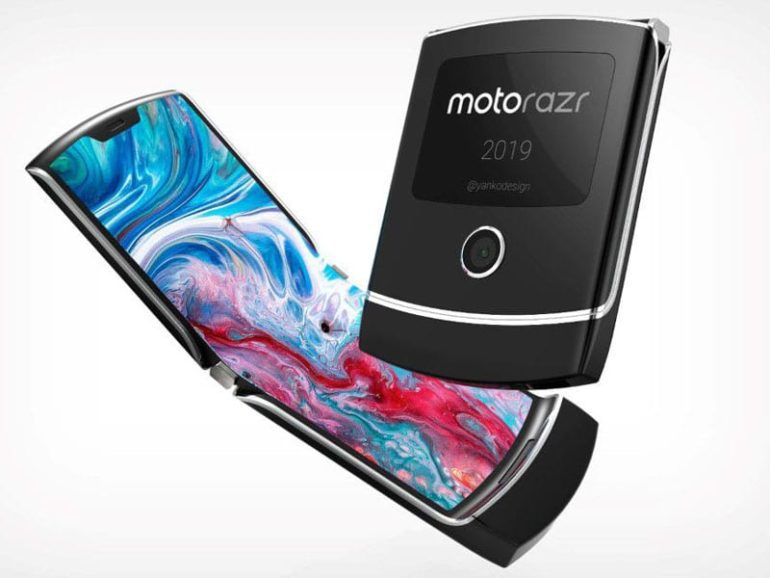 Everything You Need to Know About the Motorola Razr 2019 Phone