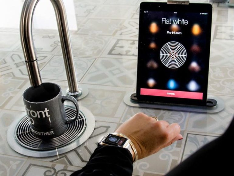 Best Smart Coffee Makers for 2019