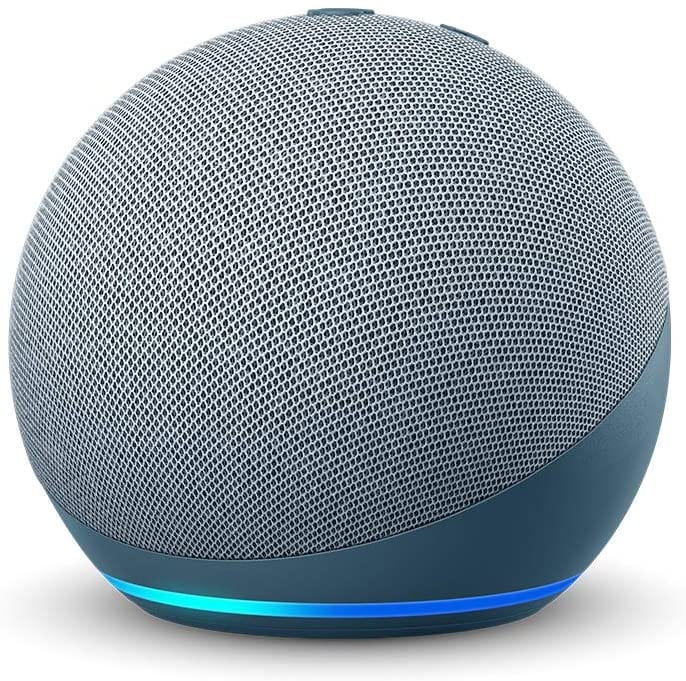 echo dot 4 - best smart home devices