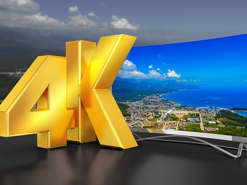 4K vs 1080p Is an Ultra HD TV Worth the Splurge
