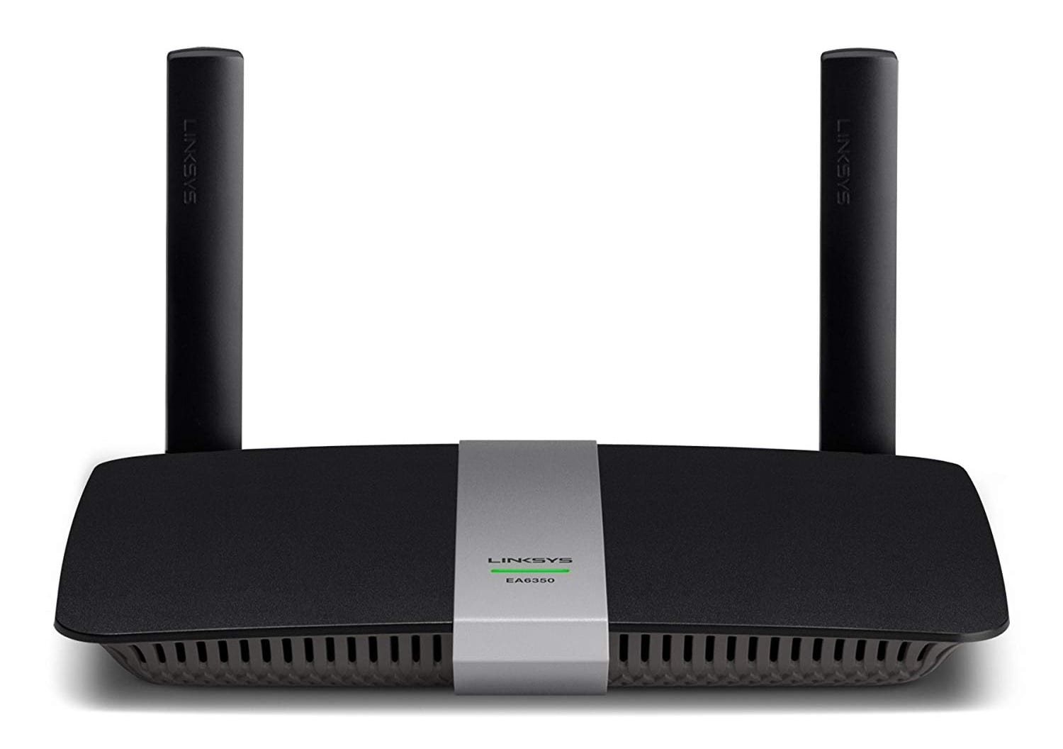 Linksys EA6350 best router