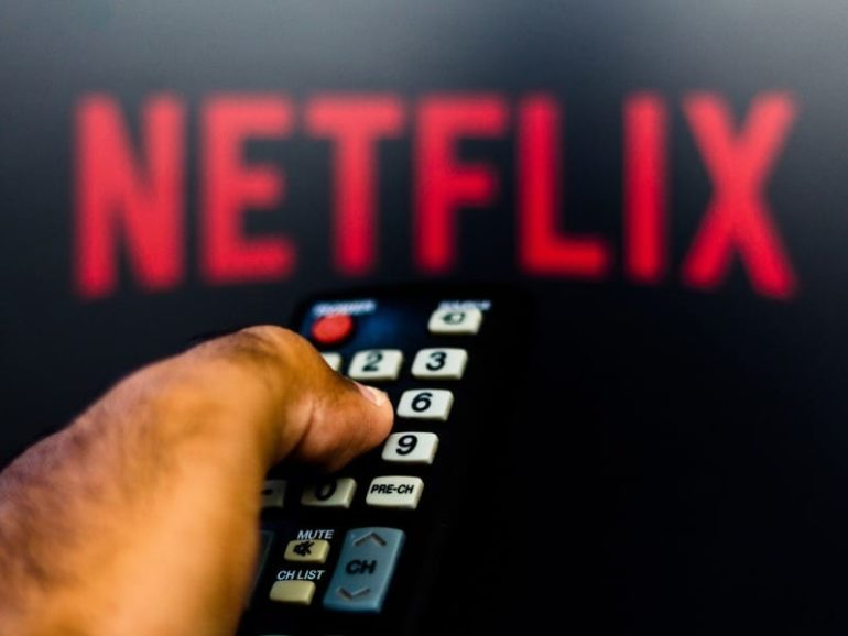 Netflix will no longer be available on this device