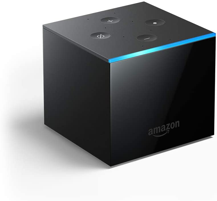 Save 33% on a Fire TV Cube