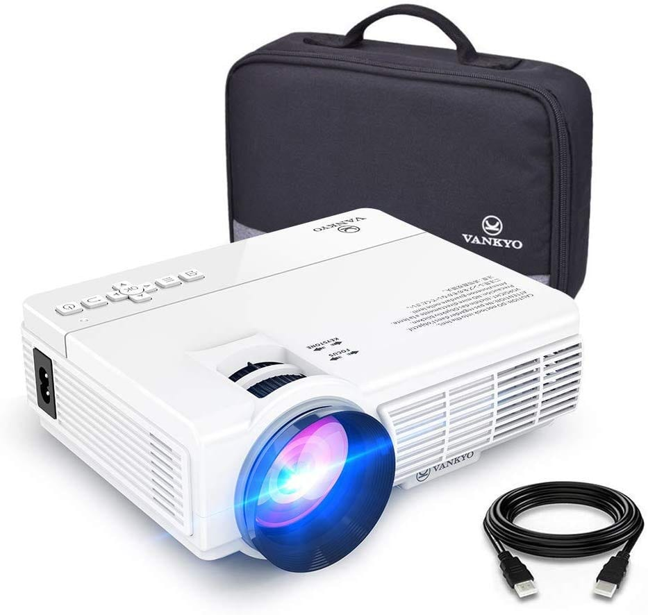 Vankyo Leisure 3 – Best Projector Under $100