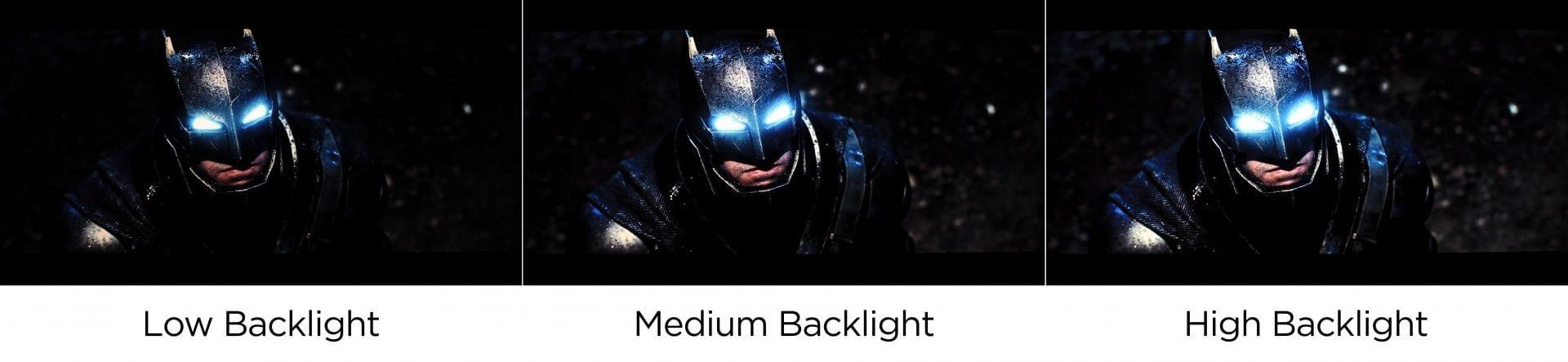 backlight  best tv picture settings