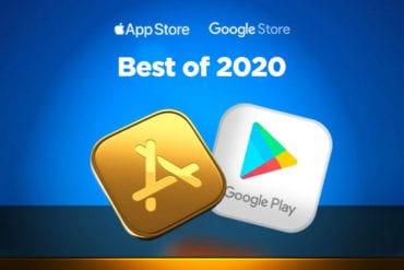 best apps of the year 2020