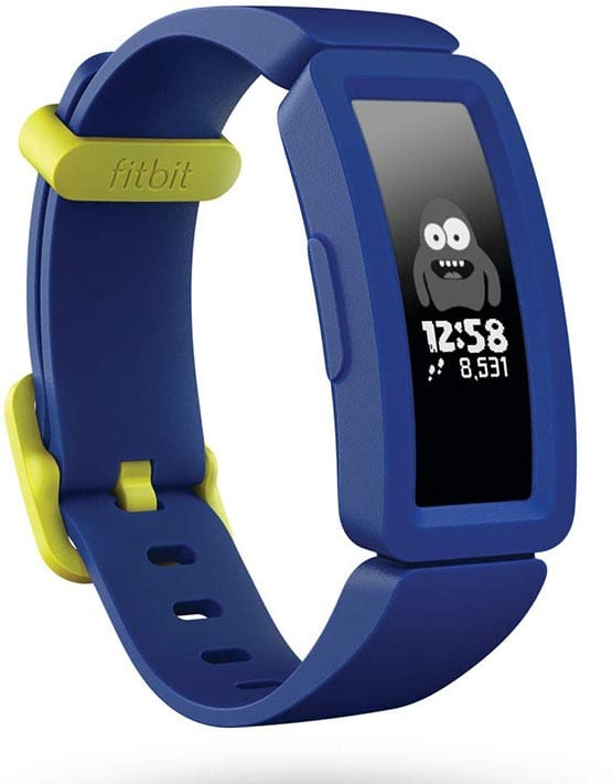 Fitbit Ace 2 Smartwatch for Active Kids