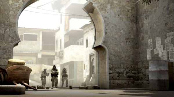 Counter Strike best games to play with friends