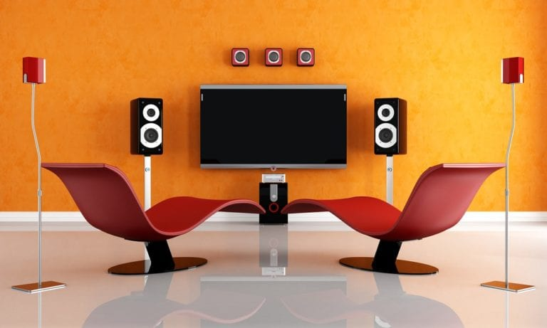 what is surround sound how to set up