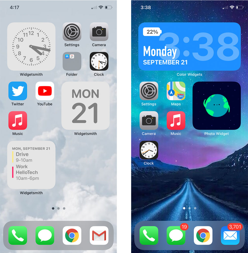 How to Customize Your Home Screen in iOS 14