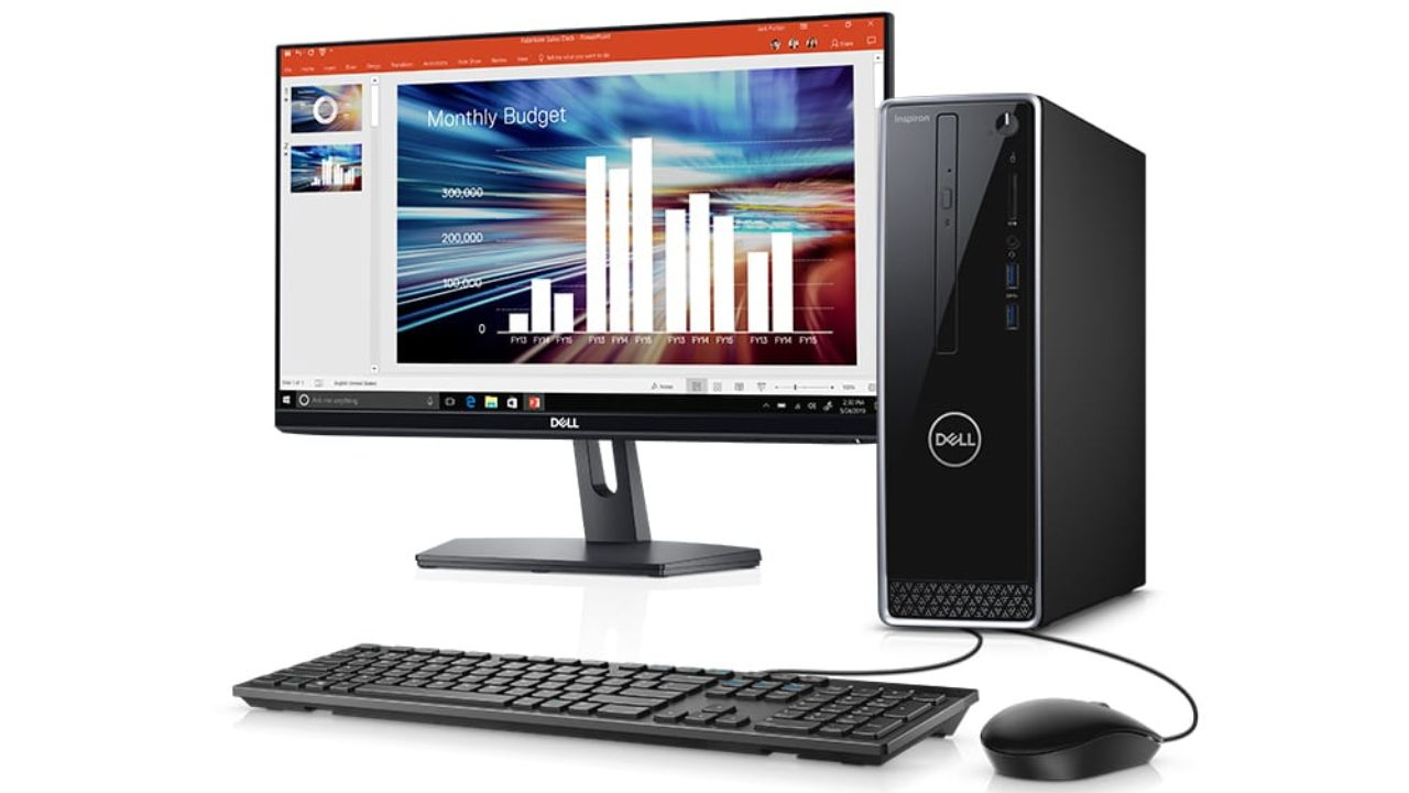 The Best Desktop Computers Of 2020 For Any Price Range The Plug Hellotech