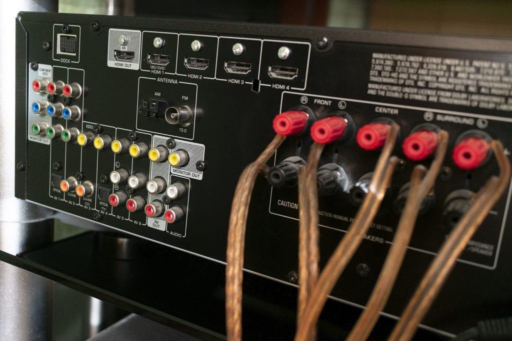 av reviver wires