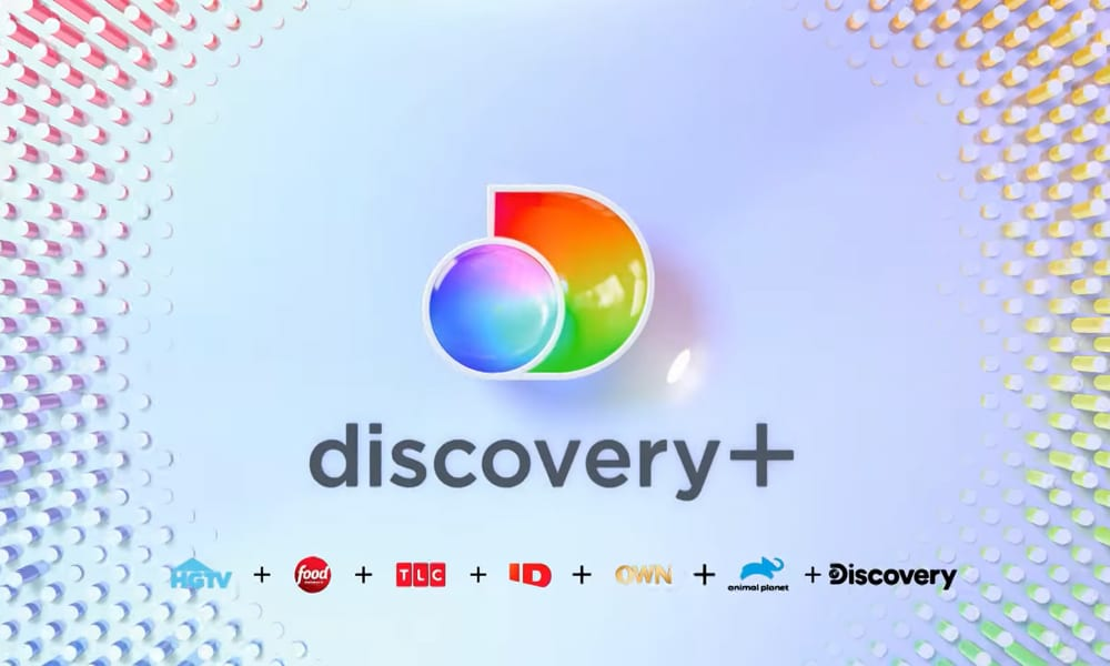 discovery plus new streaming service
