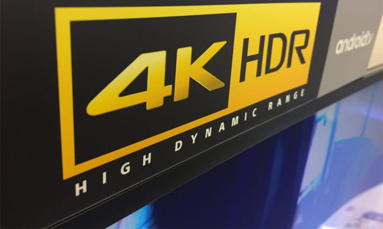 what is hdr hero
