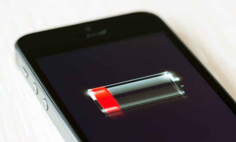 BLOG REVISED how to charge iPhone faster