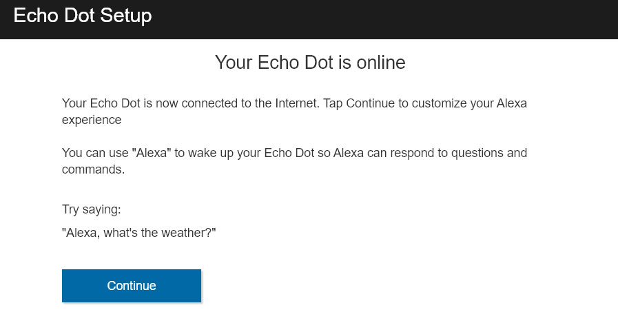 How to Connect Alexa to a Windows 10 or Mac Computer