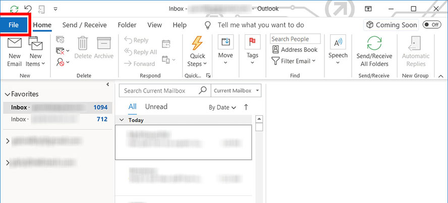 How to Set Up an Automatic Out of Office Reply in Outlook