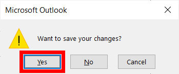 How to Set Up an Out of Office Reply in Outlook With an IMAP/POP3 Account