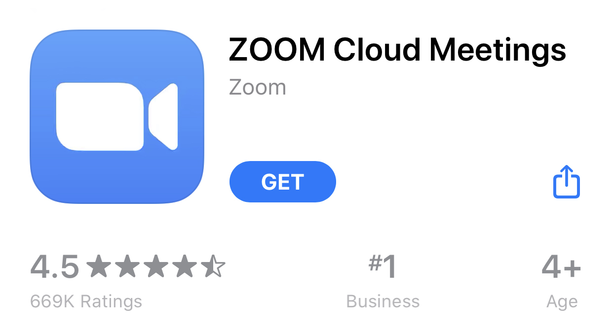 How to Set Up a Zoom Meeting on Your Phone : HelloTech How