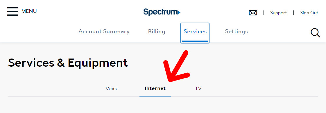 How To Change Your Spectrum WiFi Name and Password With Your Spectrum Online Account