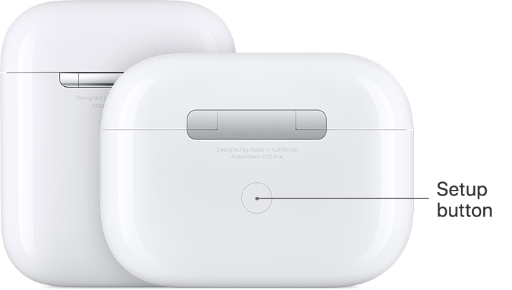 how to check AirPods Battery_3