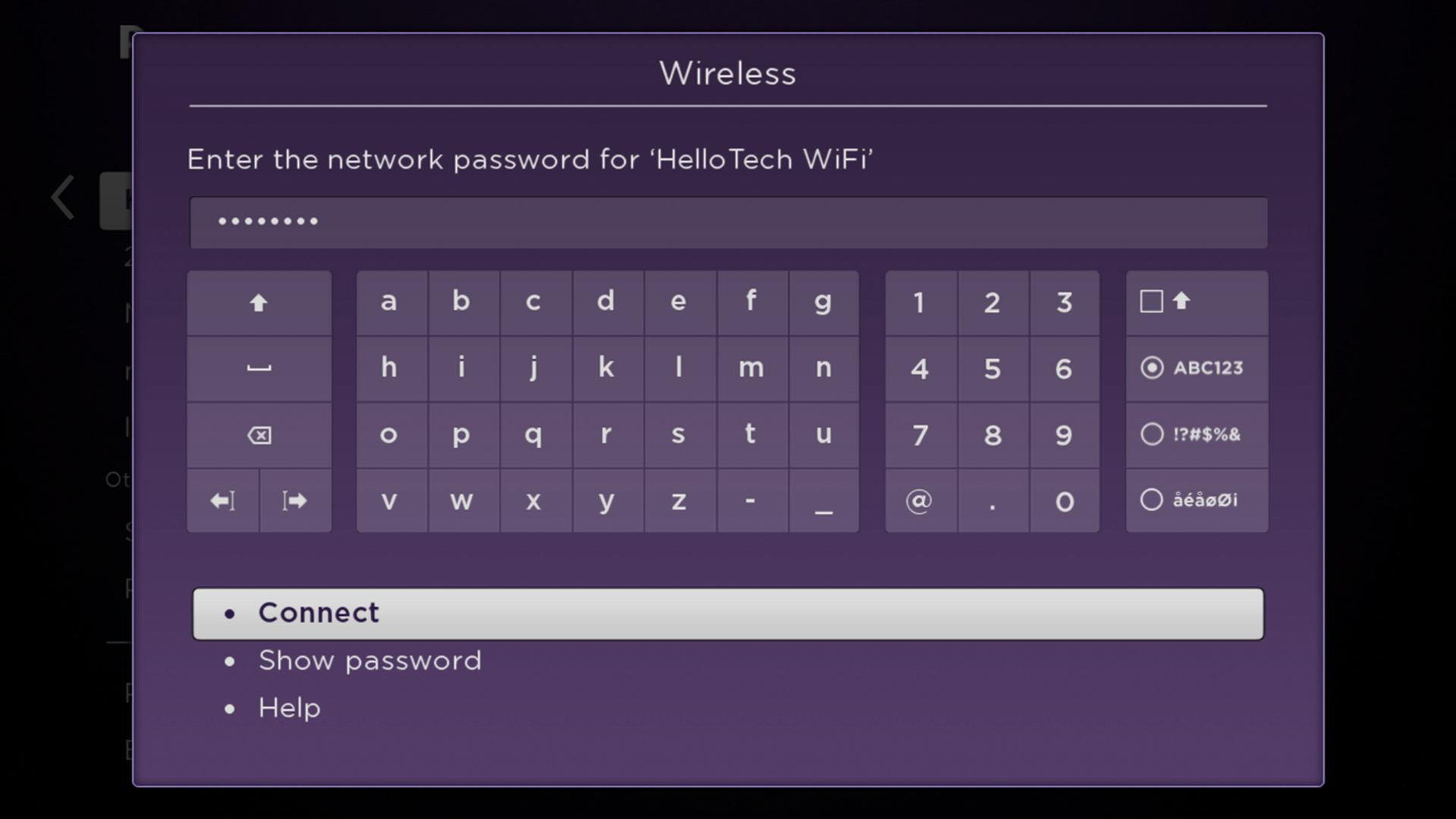 How to Set Up Your Roku