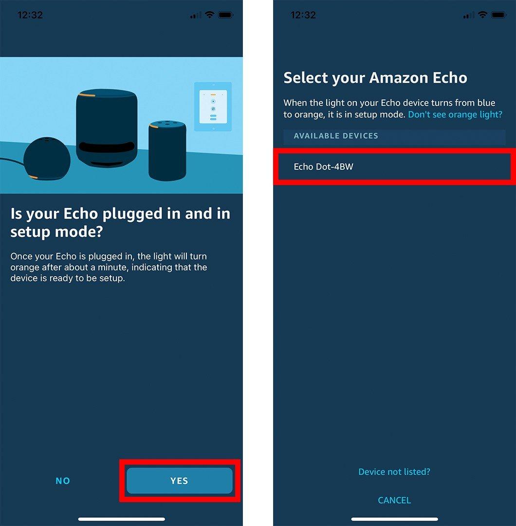 How to Set Up Alexa