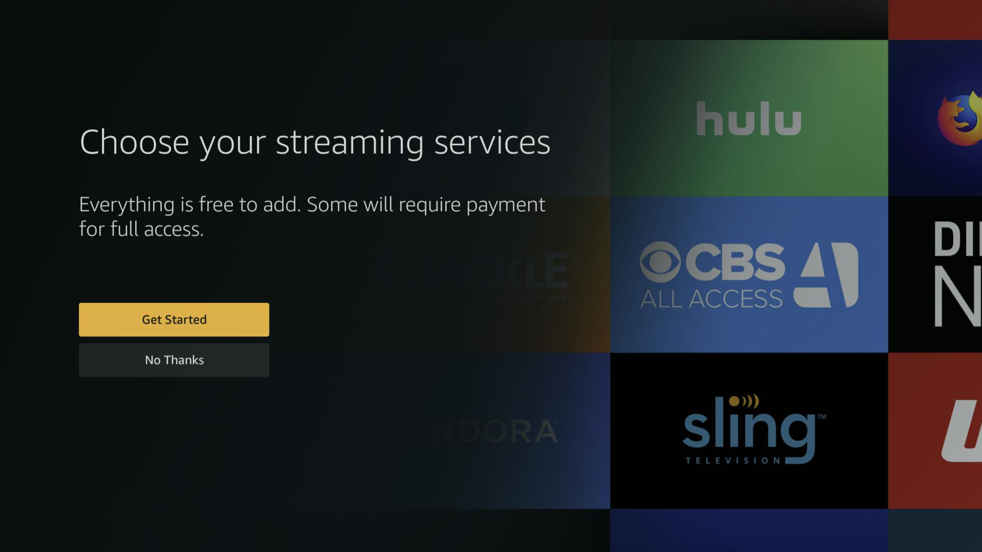 How to Set Up Your Fire TV Stick