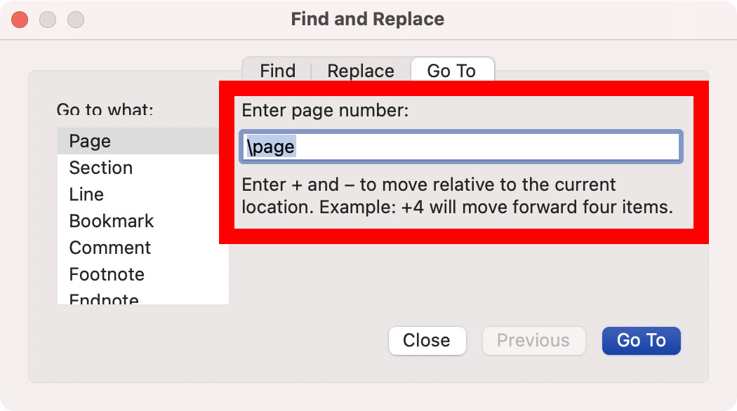 How to Delete a Page in Word on a Mac Computer