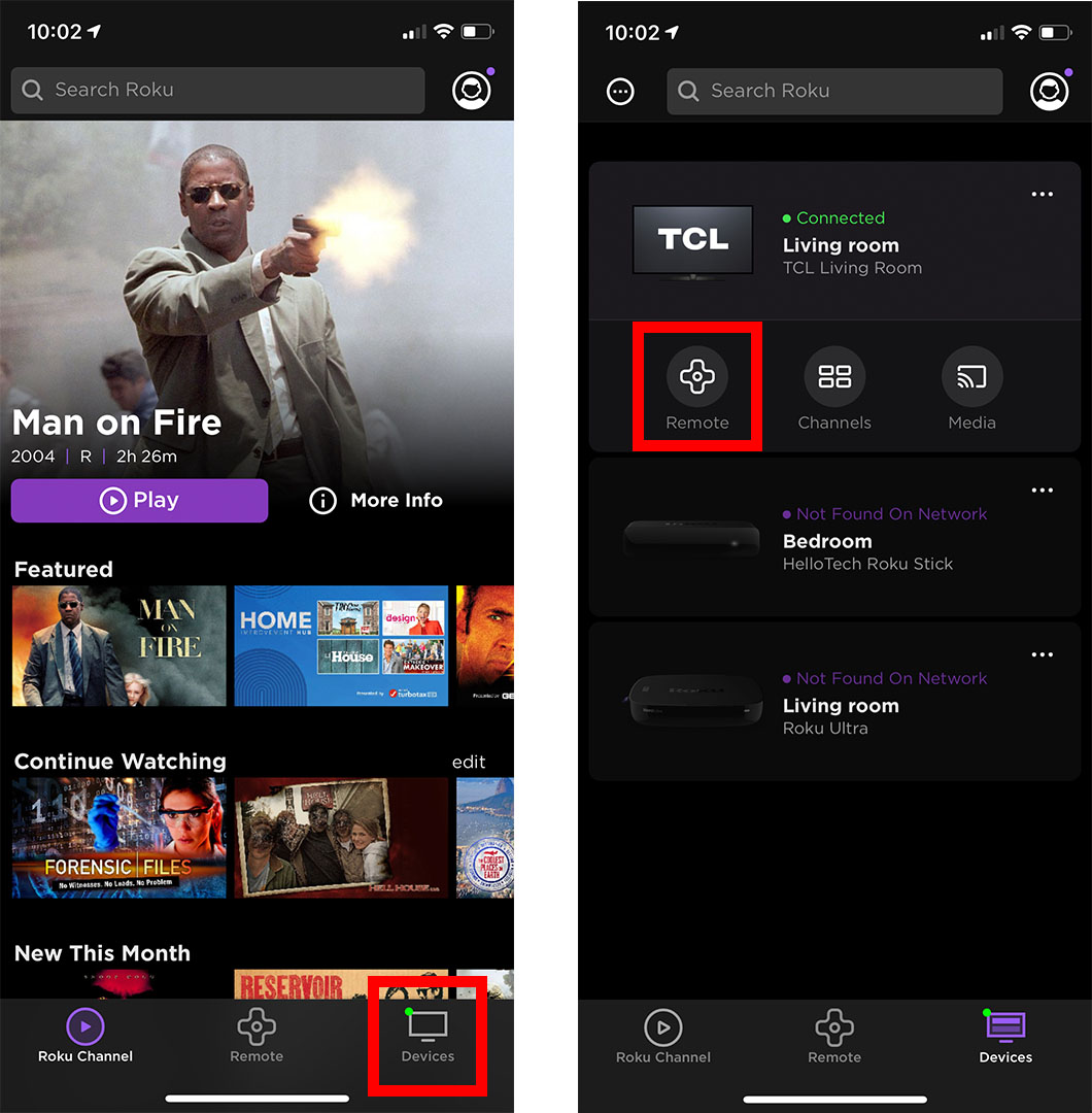 How to Use Your Roku Without a Remote