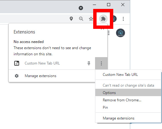 How to Change Your Homepage in Chrome